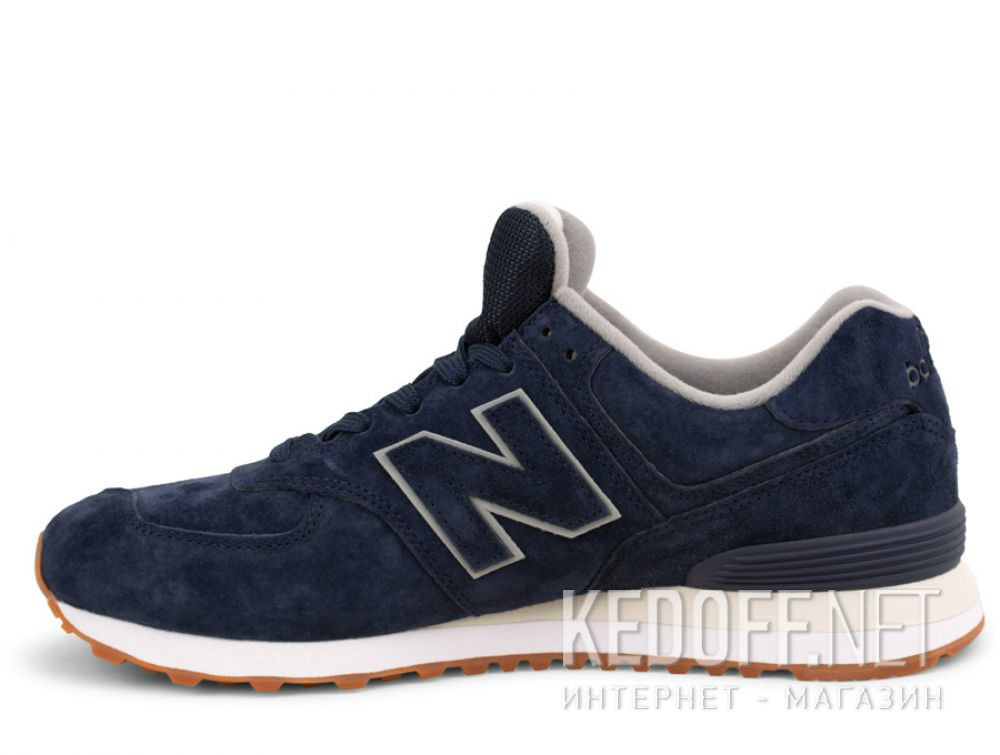 Оригинальные Мужская спортивная обувь New Balance ML574EPA