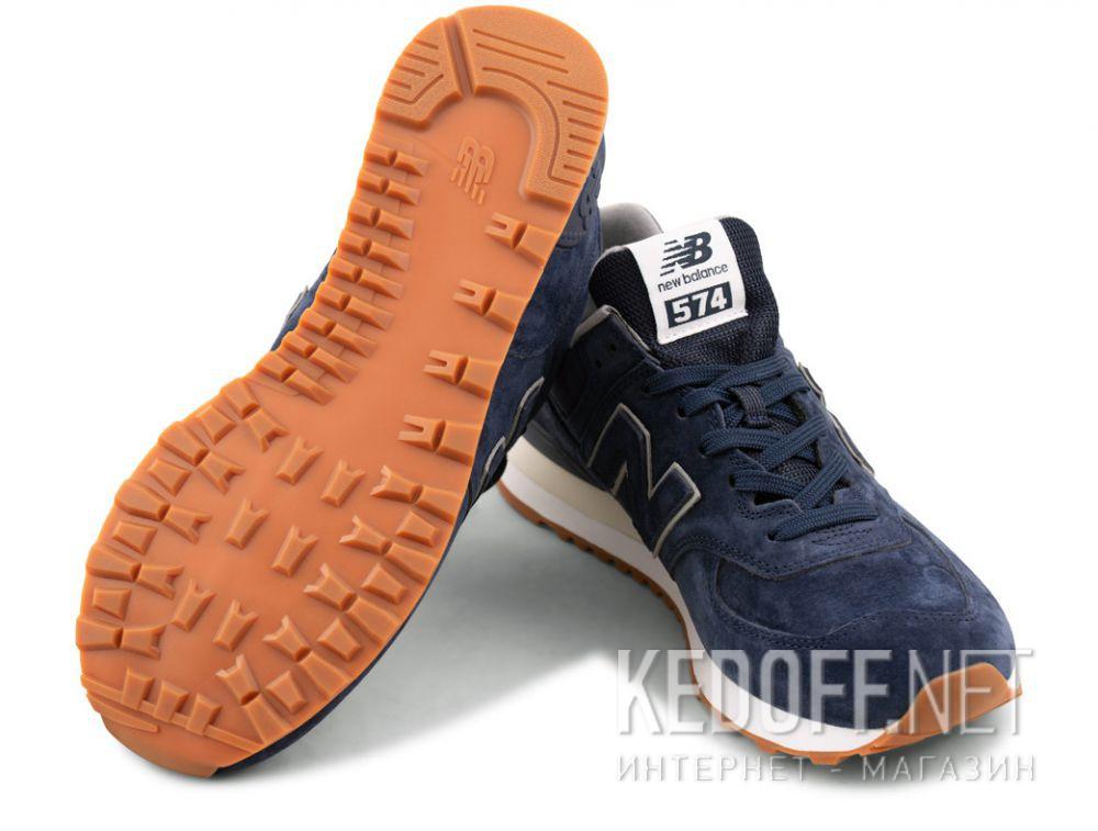 Мужская спортивная обувь New Balance ML574EPA описание
