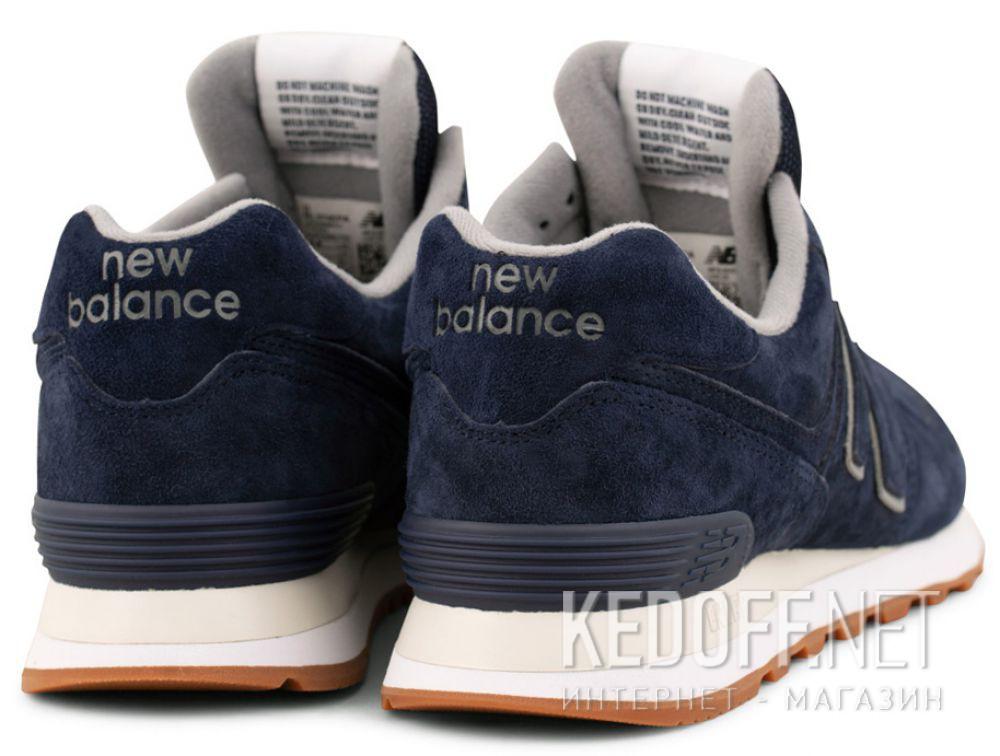 Цены на Мужская спортивная обувь New Balance ML574EPA