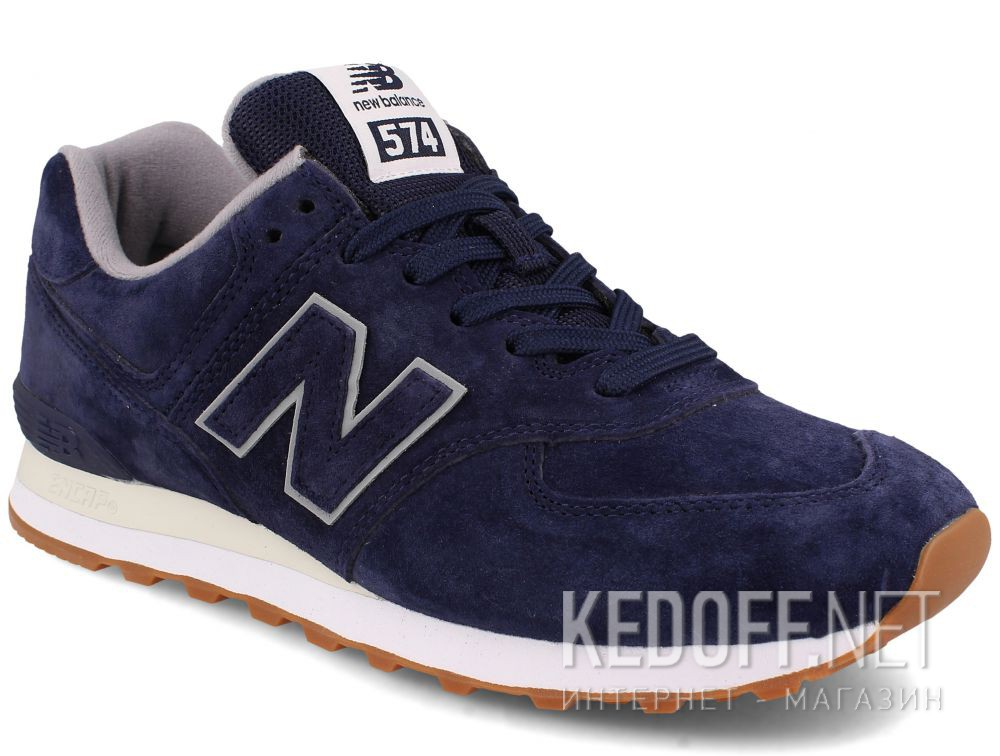 Shop Men s sport shoes New Balance ML574EPA at Kedoff.net - 28796 416eec2027a22