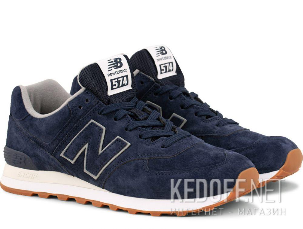 Мужская спортивная обувь New Balance ML574EPA купить Украина