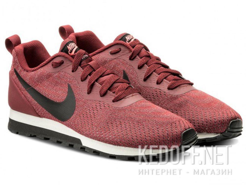 Мужские кроссовки Nike Md Runner 2 Eng Mesh 916774-601 купить Украина