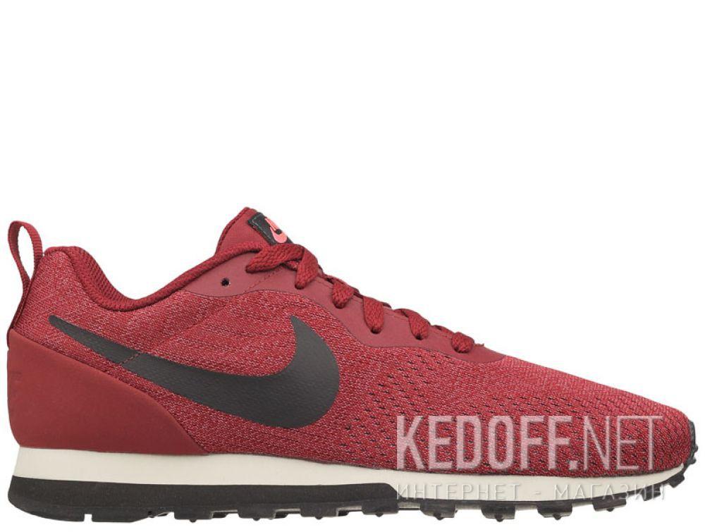 Мужские кроссовки Nike Md Runner 2 Eng Mesh 916774-601 купить Киев