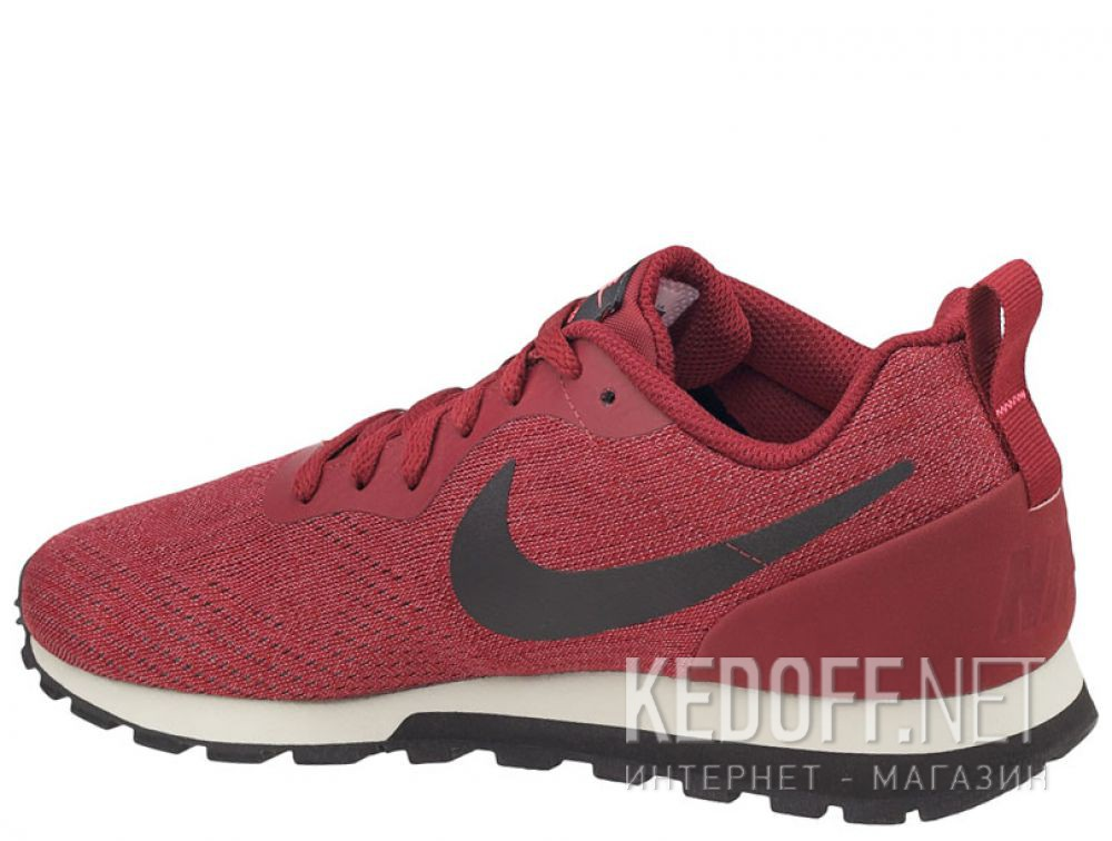 finest selection 8ba05 e2bcd Оригинальные Mens running shoes Nike Md Runner Mesh 2 Eng 916774-601
