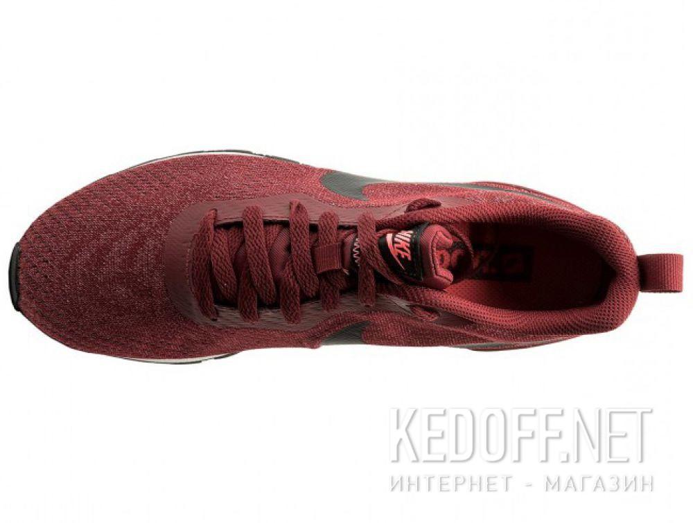 Мужские кроссовки Nike Md Runner 2 Eng Mesh 916774-601 описание