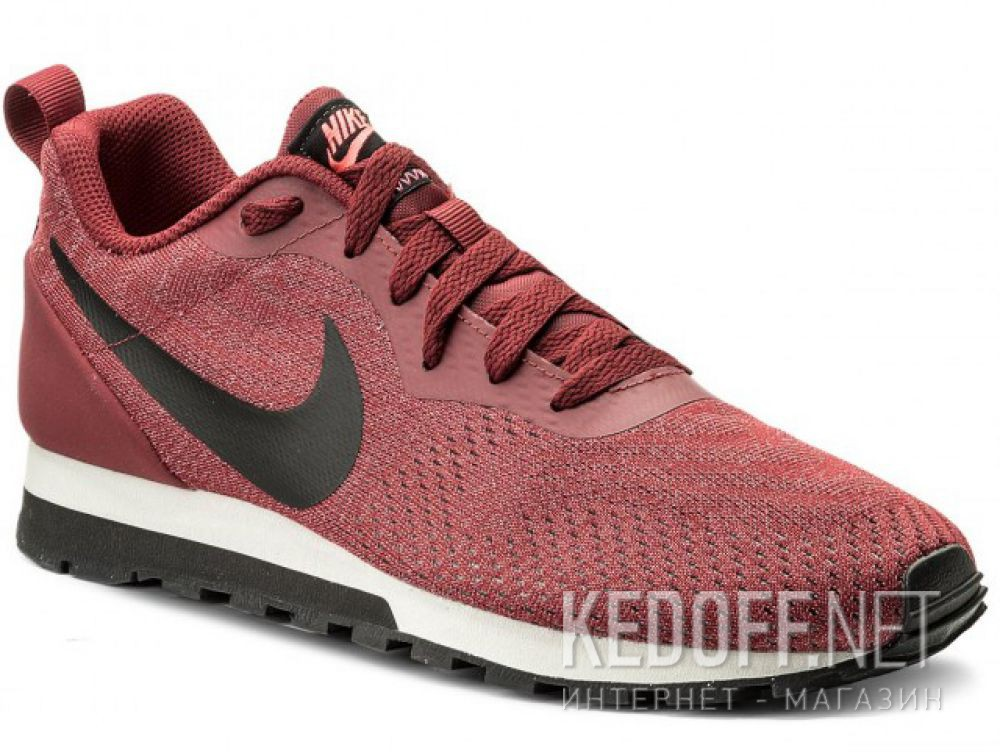 65663304ec1 Мужские кроссовки Nike Md Runner 2 Eng Mesh 916774-601 в магазине ...