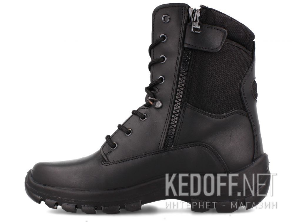 Мужские берцы Forester NATO M1469DS Waterproof купить Украина
