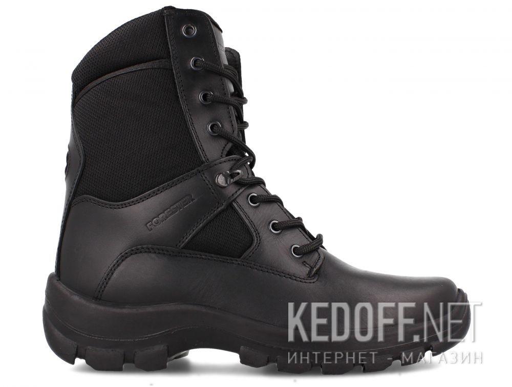Оригинальные Мужские берцы Forester NATO M1469DS Waterproof