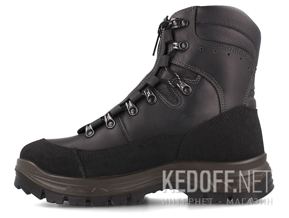 Оригинальные Mens ankle boots low boots grisport -30C 13833D2WT Spo Tex Vibram Made in Italy