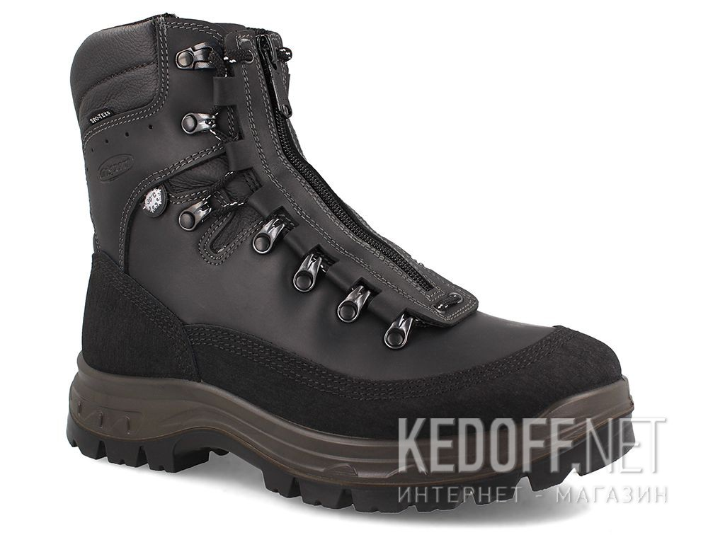 Add to cart Mens ankle boots low boots grisport -30C 13833D2WT Spo Tex Vibram Made in Italy