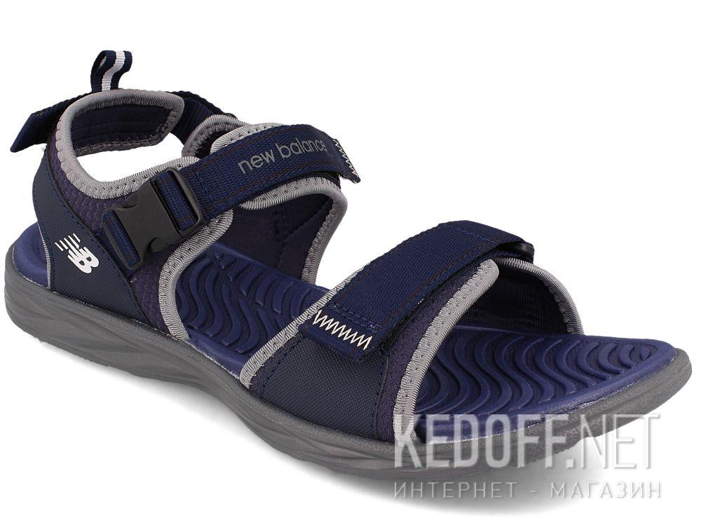 Чоловічі босоніжки New Balance M2067NV в магазині взуття Kedoff.net ... 1237d0ec8bf48