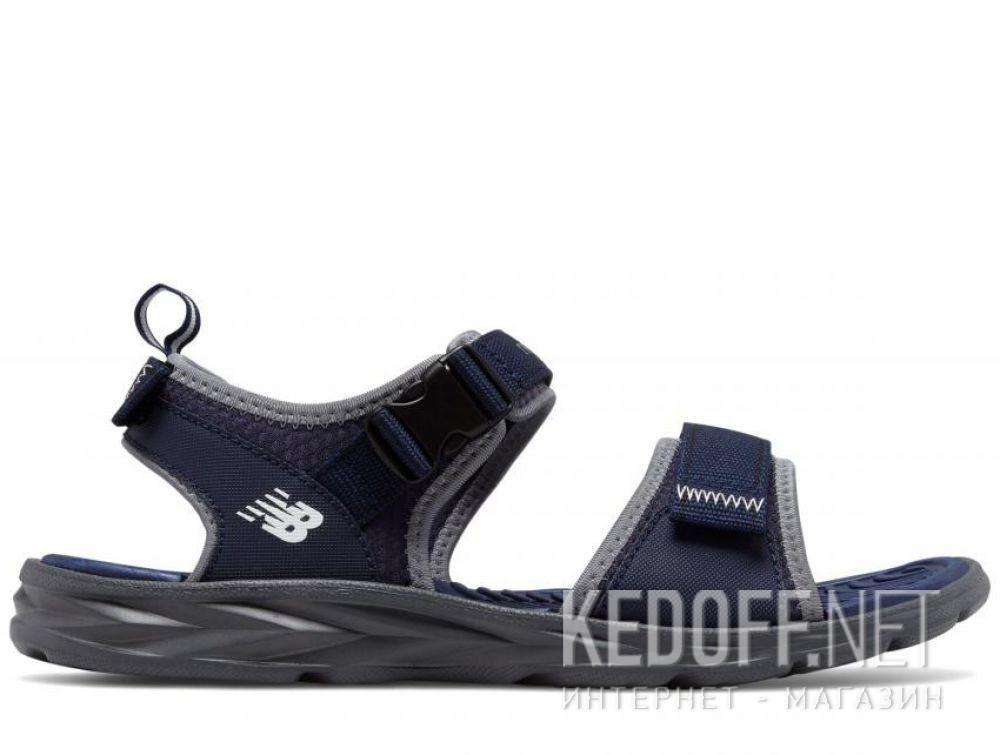 Мужские босоножки New Balance M2067NV купить Киев