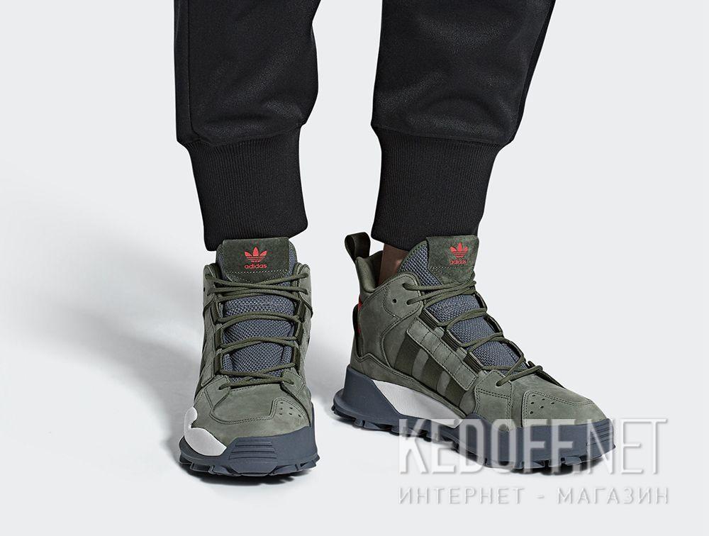 Mens shoes Adidas Originals F 1.3 Le B28058