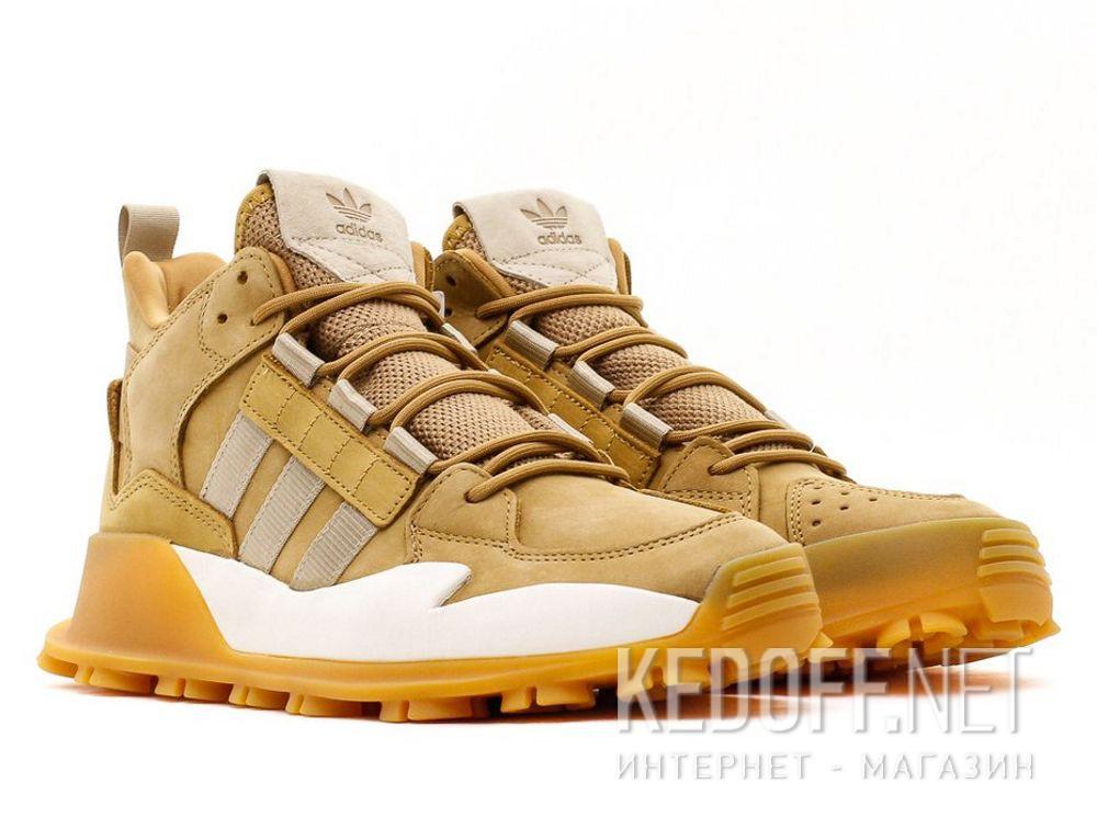 Buty adidas F1.3 LE B43663 żółte B43663 | MARKI  adidas