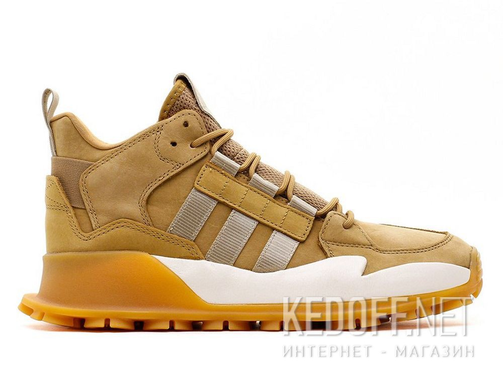 Мужские ботинки Adidas Originals F/1.3 Le B43663 купить Киев
