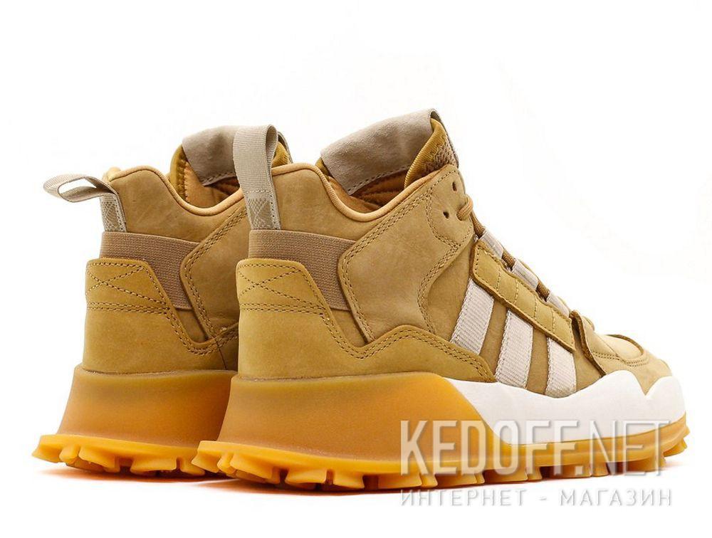 Мужские ботинки Adidas Originals F/1.3 Le B43663 описание
