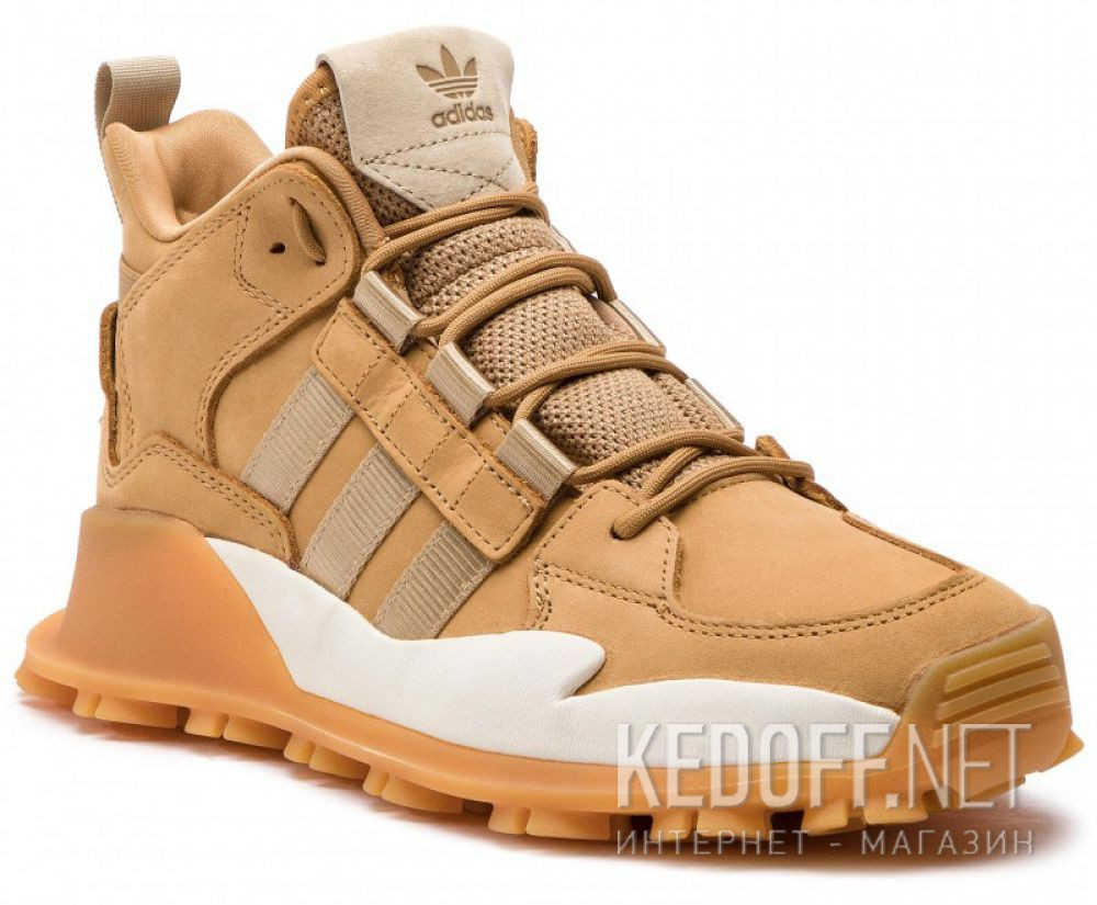 1ba03c2e1 Shop Men s boots Adidas Originals F 1.3 Le B43663 at Kedoff.net - 29536