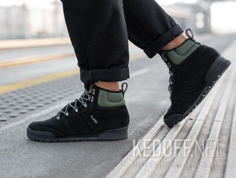 Мужские ботинки Adidas Originals Jake Boot 2.0 B41494 все размеры