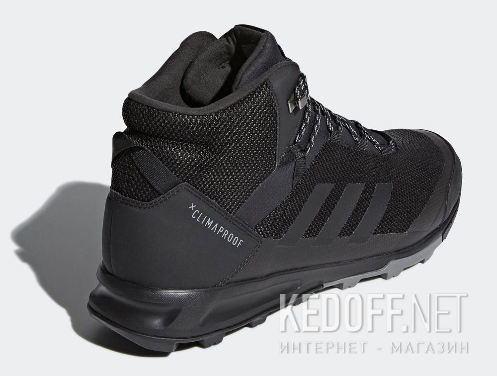 Мужские ботинки Adidas Terrex Tivid Mid Cp S80935 доставка по Украине