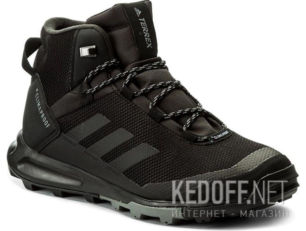 Купить Мужские ботинки Adidas Terrex Tivid Mid Cp S80935