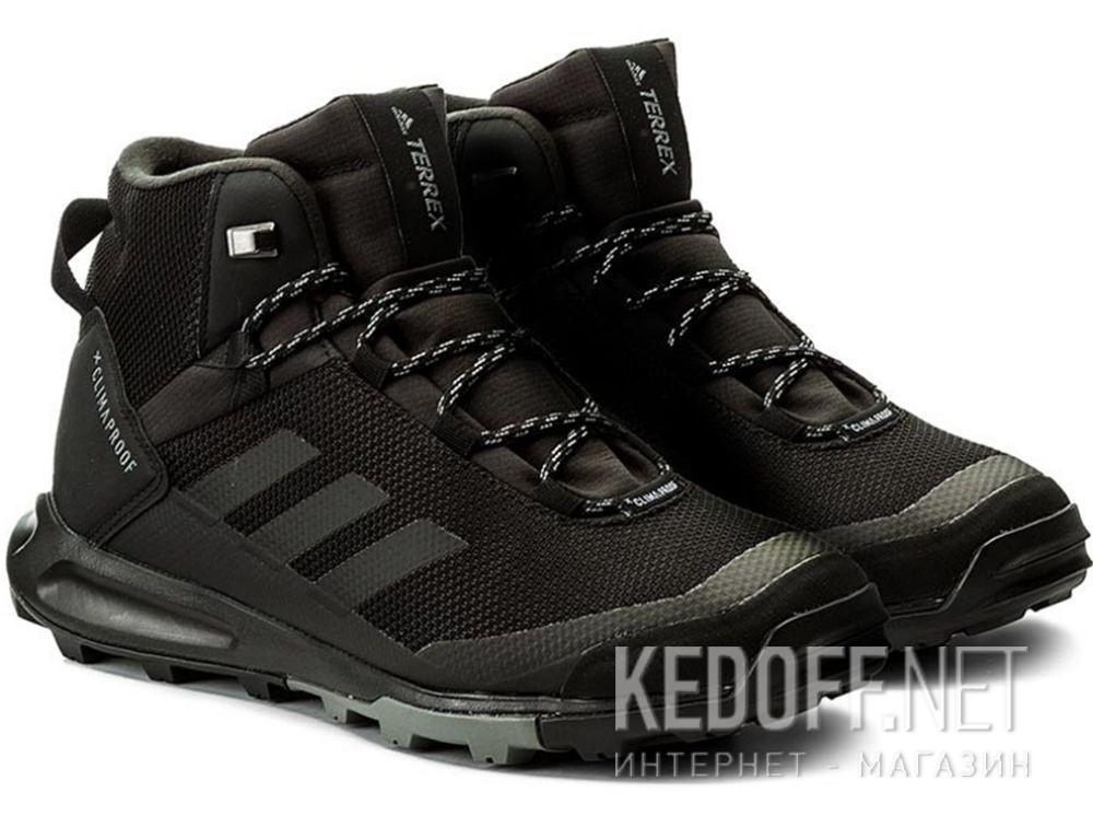 Мужские ботинки Adidas Terrex Tivid Mid Cp S80935 купить Украина