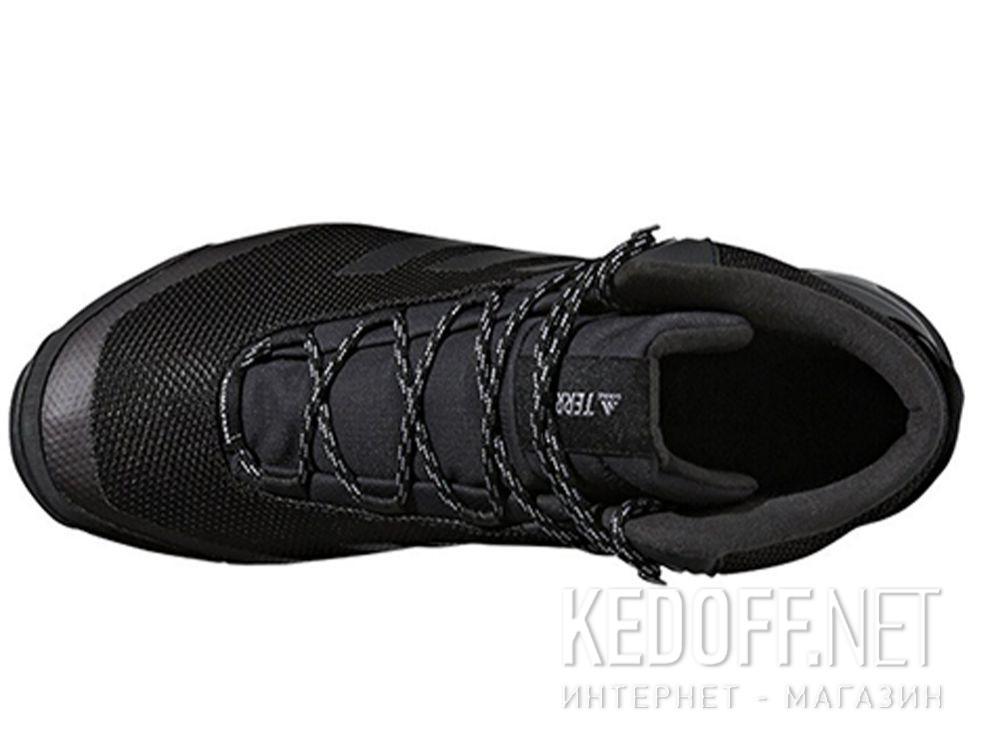 Мужские ботинки Adidas Terrex Tivid Mid Cp S80935 описание