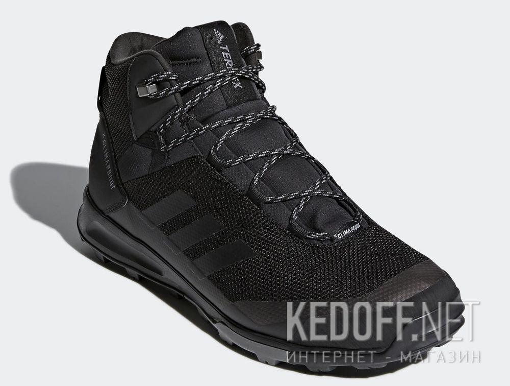 Доставка Мужские ботинки Adidas Terrex Tivid Mid Cp S80935