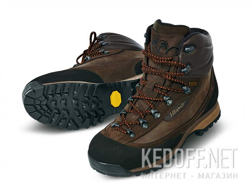 Оригинальные Męskie buty Blaser Stalking Boot All Season 116130-044-615 Vibram