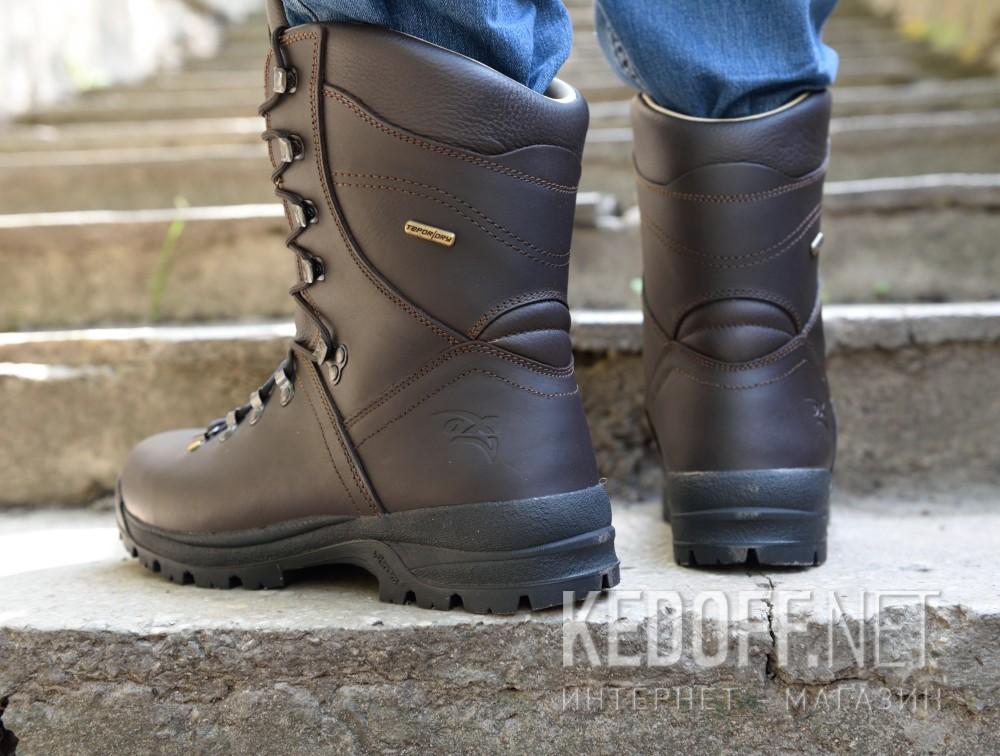 Мужские Ботинки Lytos HUNTER 8 69884-8 доставка по Украине