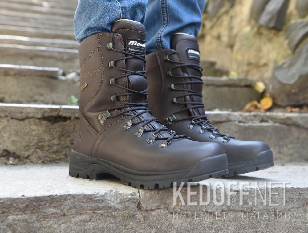 Мужские Ботинки Lytos HUNTER 8 69884-8