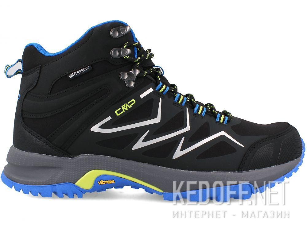 Men's shoes Soft CMP Gemini 39Q4847-U901 Vibram купить Украина