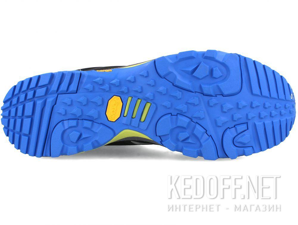 Men's shoes Soft CMP Gemini 39Q4847-U901 Vibram описание