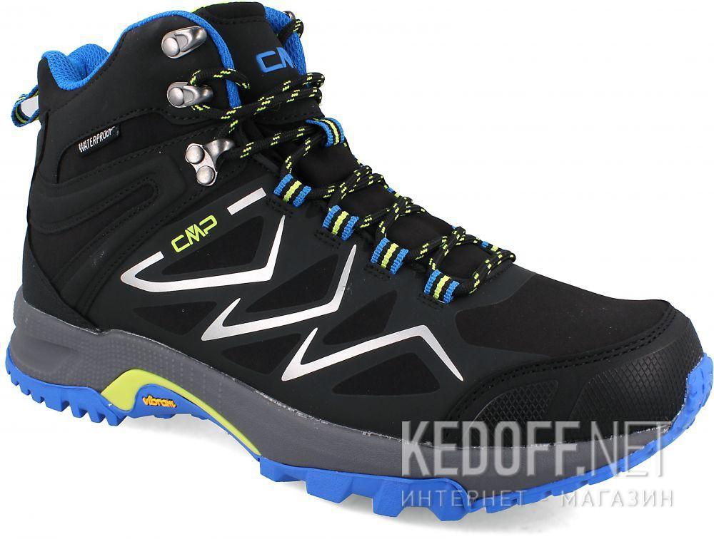 Цены на Men's shoes Soft CMP Gemini 39Q4847-U901 Vibram