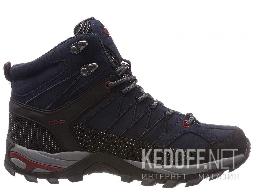 Мужские ботинки CMP Campagnolo 3Q12947-62BN купить Киев