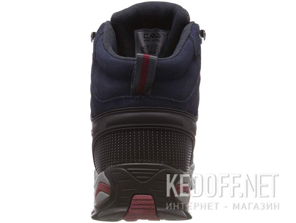 Оригинальные Мужские ботинки CMP Campagnolo 3Q12947-62BN