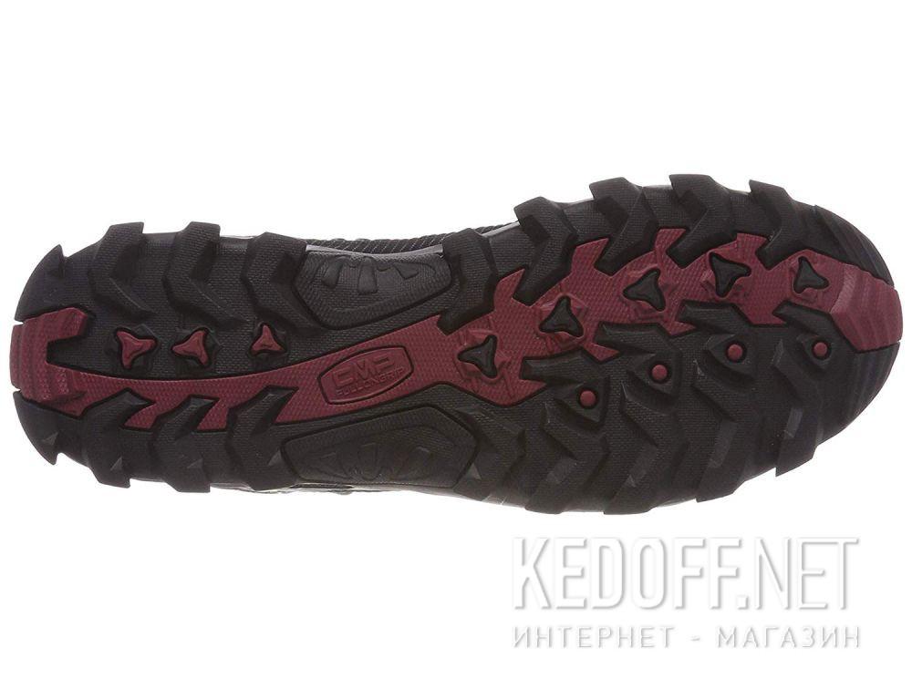 Мужские ботинки CMP Campagnolo 3Q12947-62BN описание