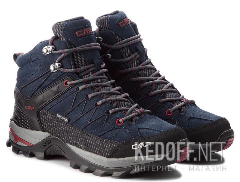 Мужские ботинки CMP Campagnolo 3Q12947-62BN купить Украина