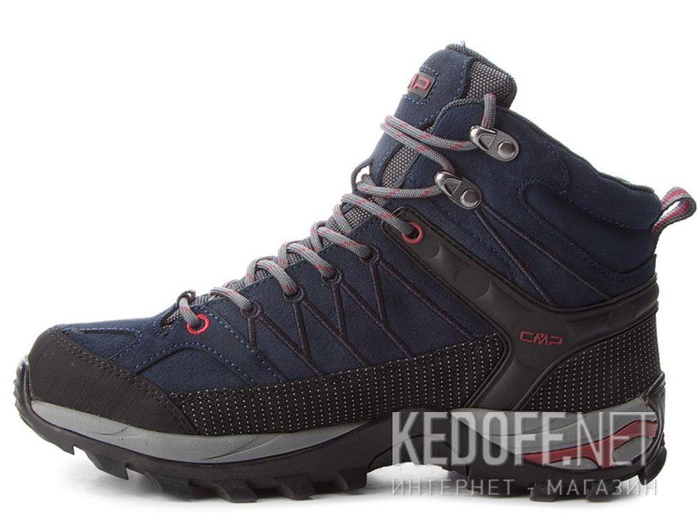Мужские ботинки CMP Campagnolo 3Q12947-62BN все размеры