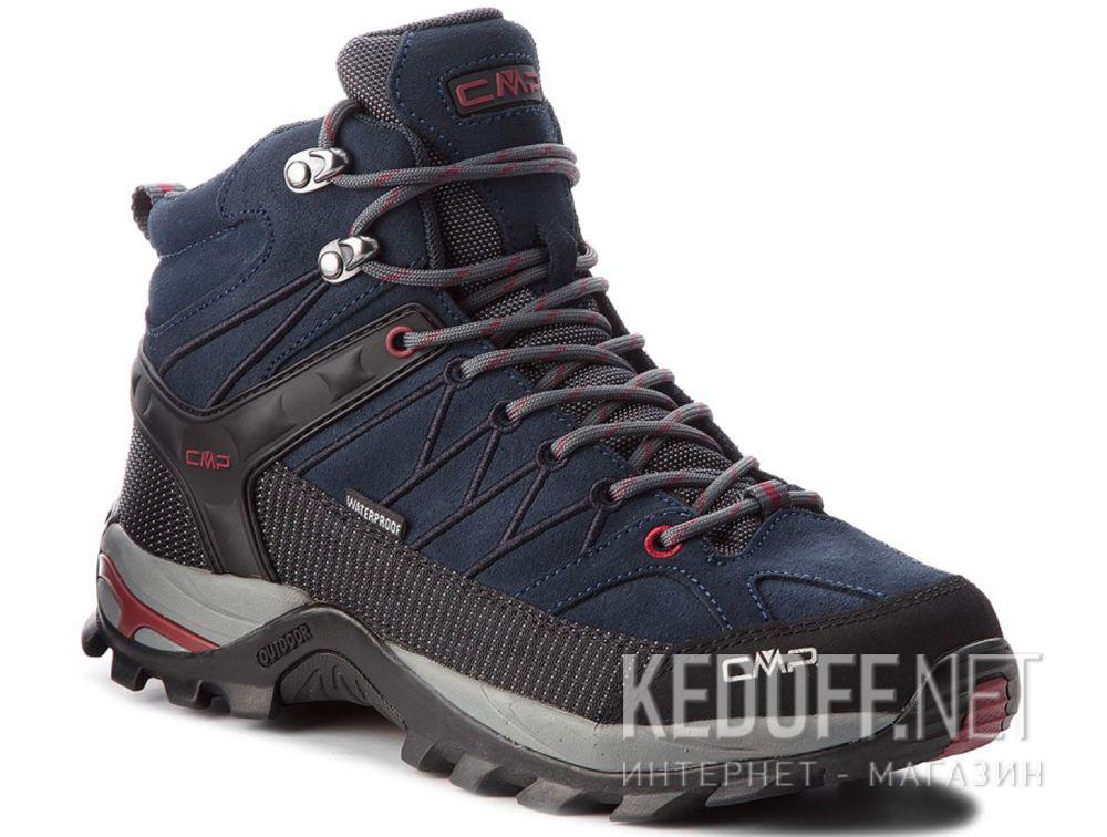 Купить Мужские ботинки CMP Campagnolo 3Q12947-62BN