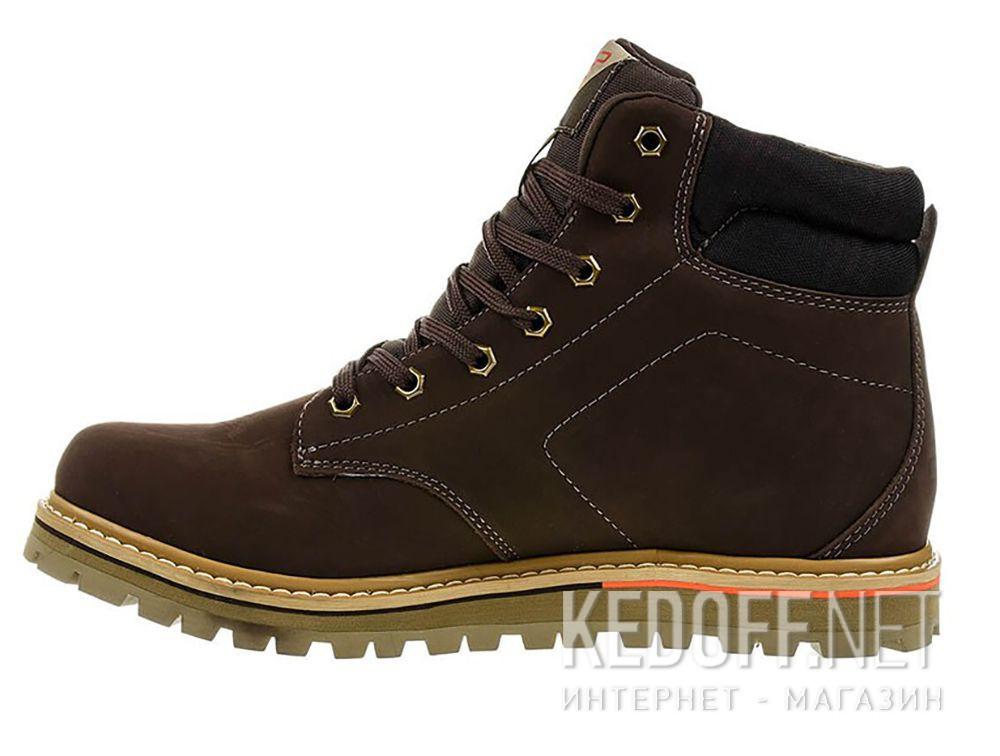 Чоловічі черевики Cmp Dorado Lifestyle Shoe Wp 39Q4937-Q925 купити Україна
