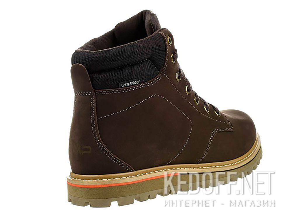 Чоловічі черевики Cmp Dorado Lifestyle Shoe Wp 39Q4937-Q925 купить Киев