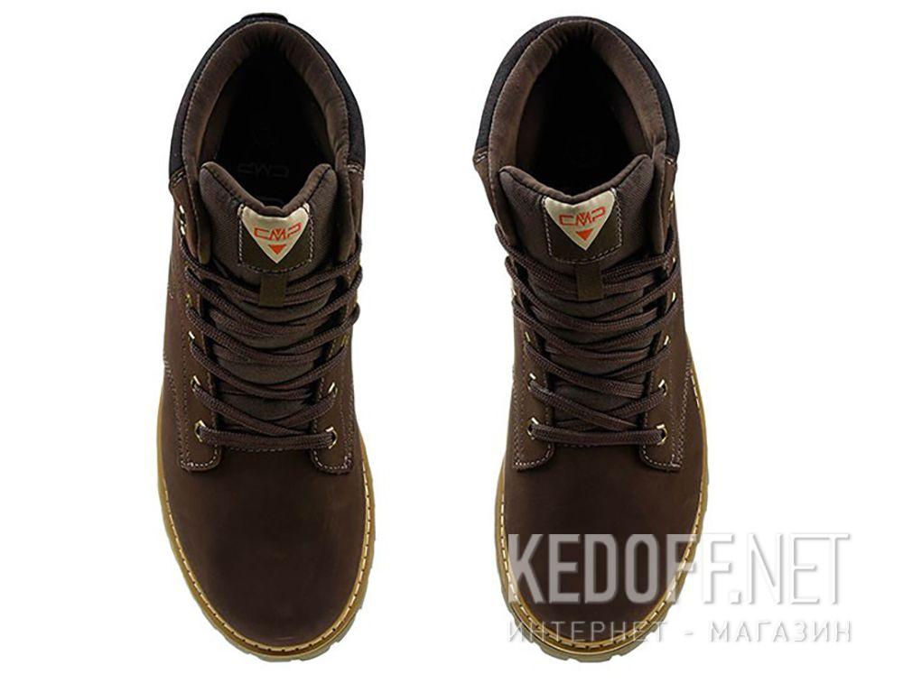 Оригинальные Чоловічі черевики Cmp Dorado Lifestyle Shoe Wp 39Q4937-Q925