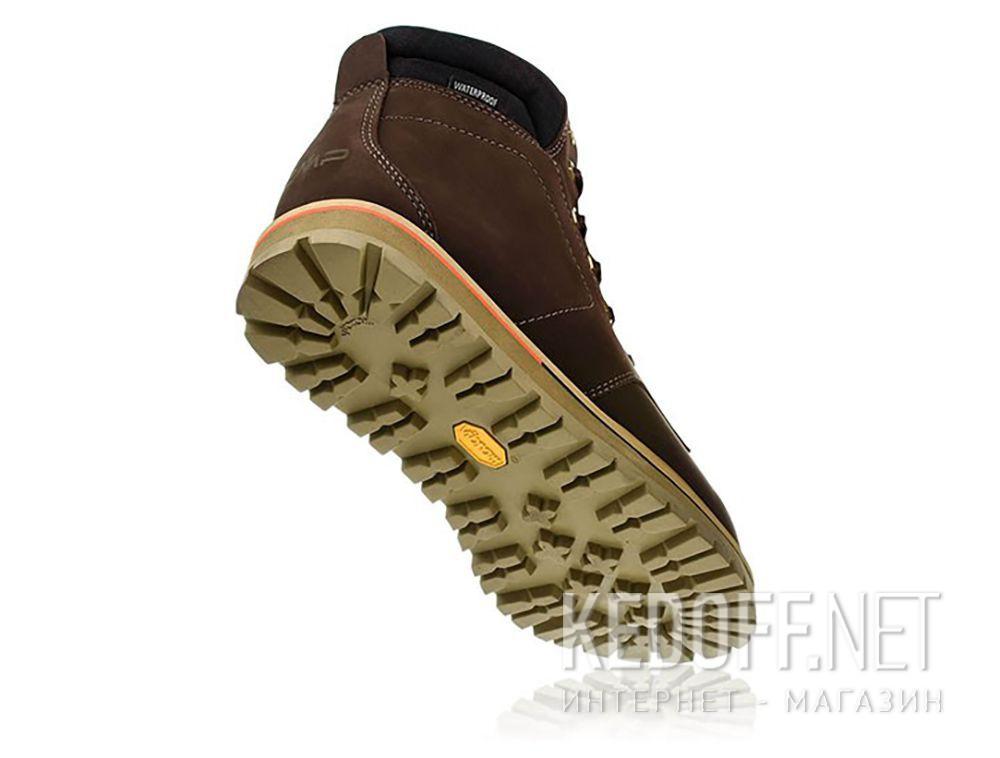 Чоловічі черевики Cmp Dorado Lifestyle Shoe Wp 39Q4937-Q925 описание
