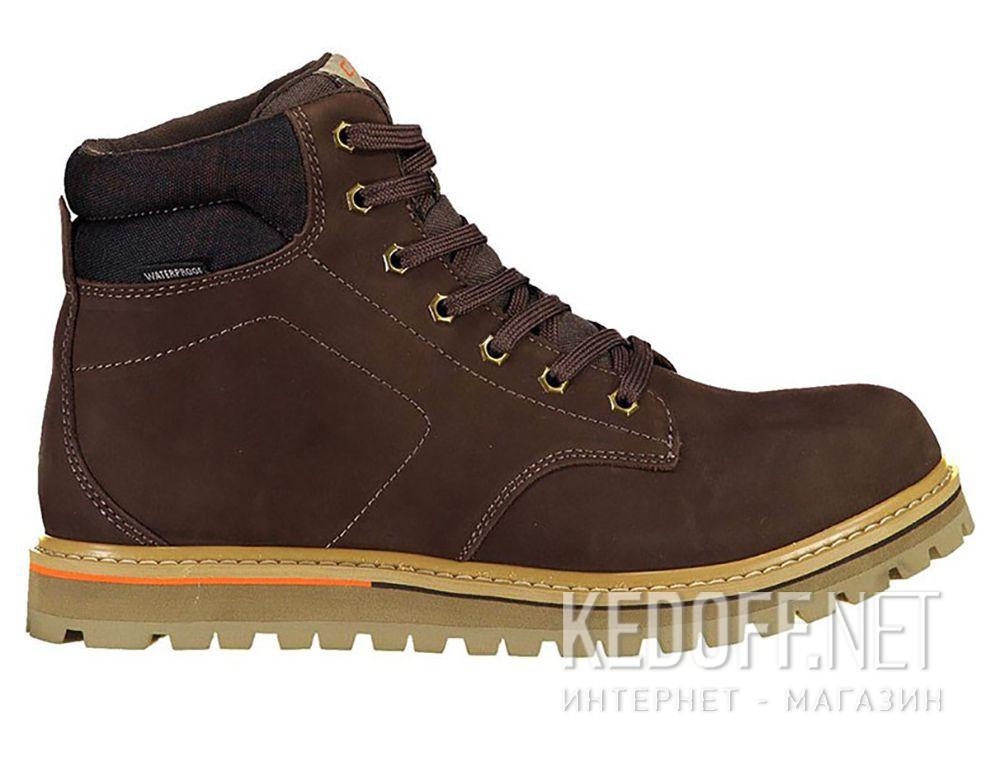 Купити Чоловічі черевики Cmp Dorado Lifestyle Shoe Wp 39Q4937-Q925