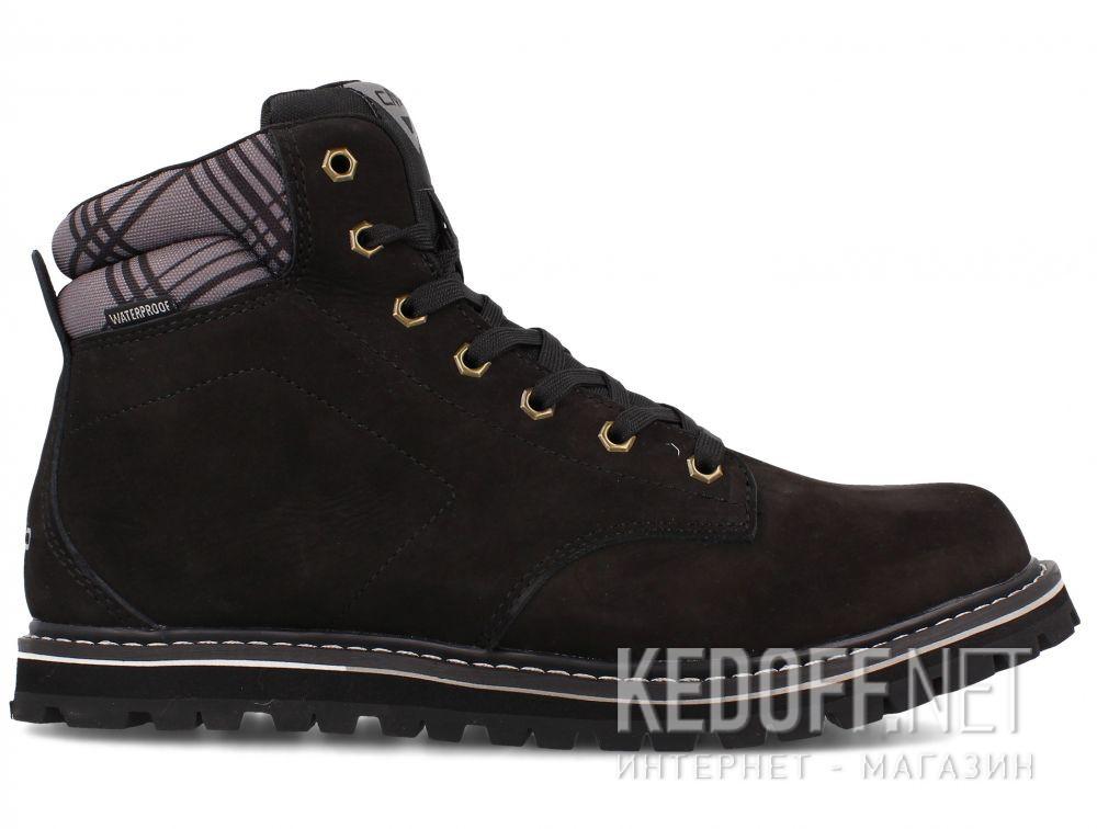 Мужские ботинки CMP Dorado Lifestyle Shoe Wp 39Q4937-U901 купить Киев