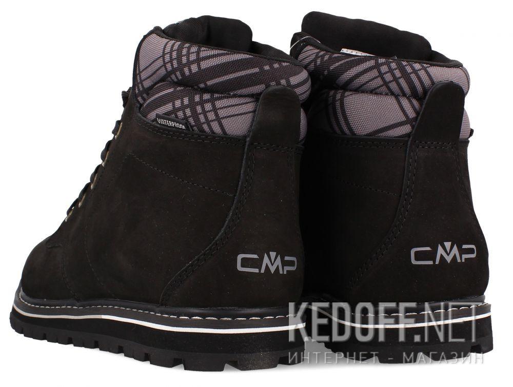 Оригинальные Мужские ботинки CMP Dorado Lifestyle Shoe Wp 39Q4937-U901