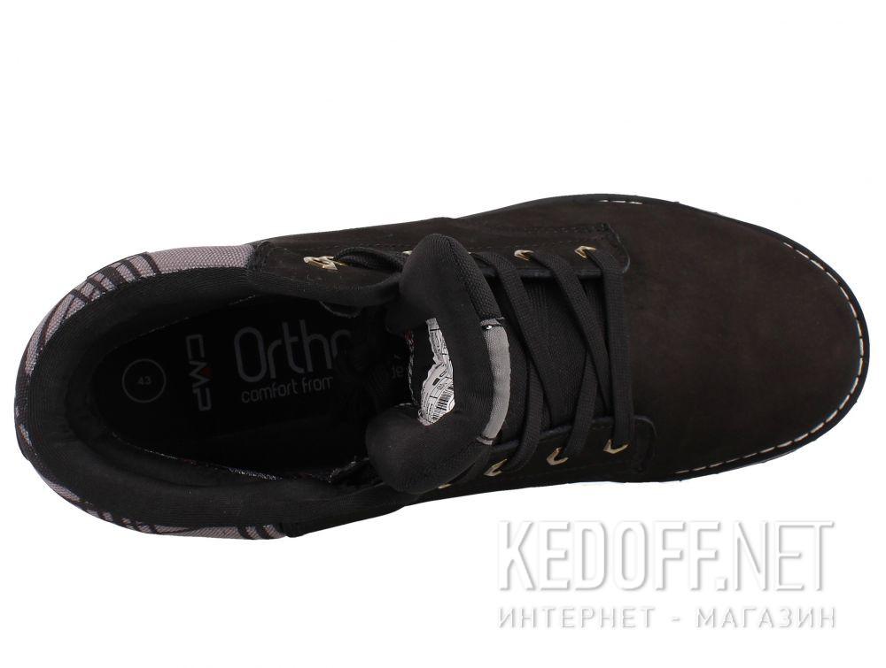 Мужские ботинки CMP Dorado Lifestyle Shoe Wp 39Q4937-U901 описание