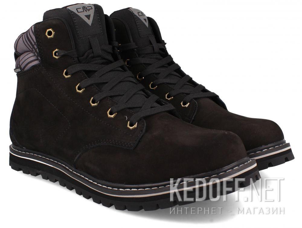 Мужские ботинки CMP Dorado Lifestyle Shoe Wp 39Q4937-U901 все размеры