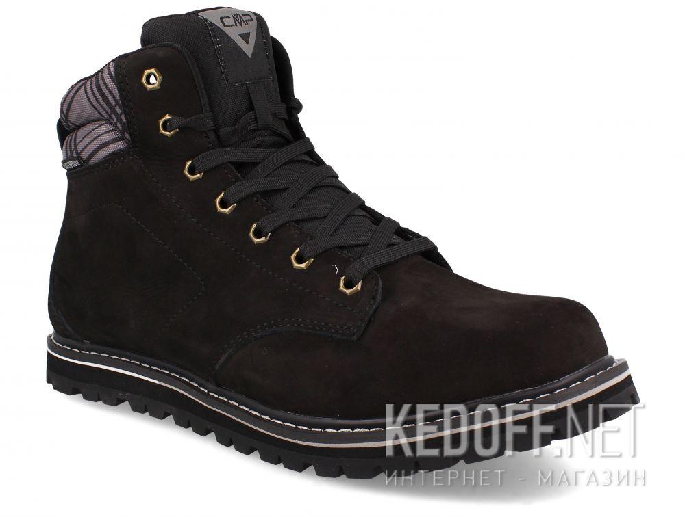 Купить Мужские ботинки CMP Dorado Lifestyle Shoe Wp 39Q4937-U901