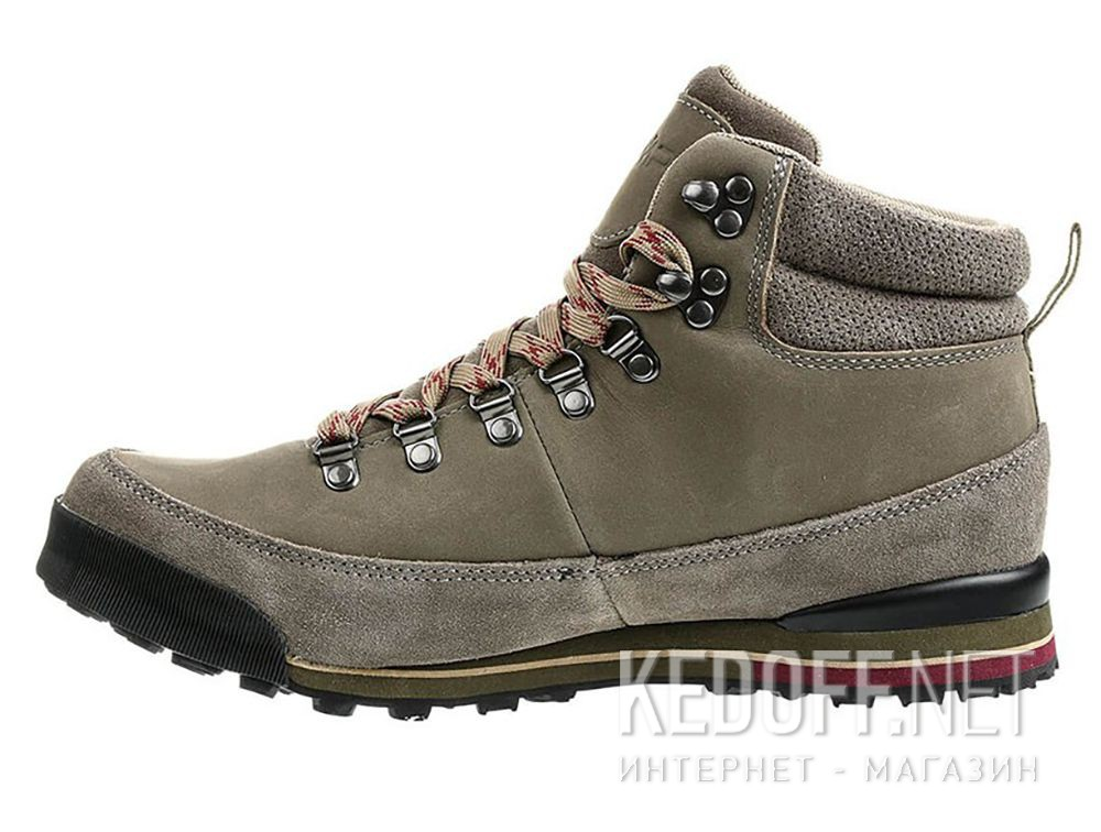 Чоловічі черевики Cmp Heka Hiking Shoes Wp 3Q49557-P803 купити Україна